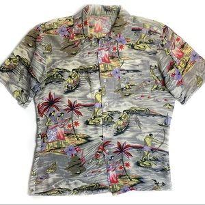 Fun Men's Hawaiian Shirt